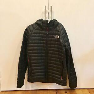 The North Face down jacket (medium)