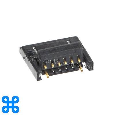 DDK/FUJIKURA FPC FLEXIBLE PRINTED CIRCUIT CONNECTOR (4-Pin
