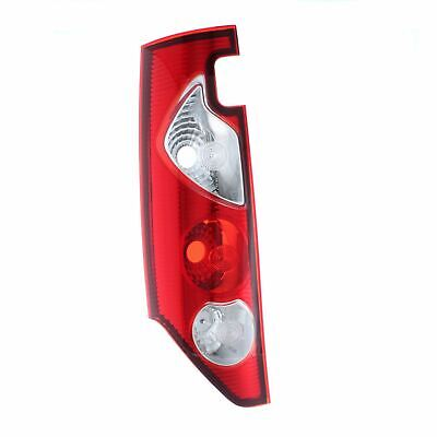 Renault Kangoo MPV 9//2008-6//2013 1 Door Tailgate Rear Light Lamp Drivers Side