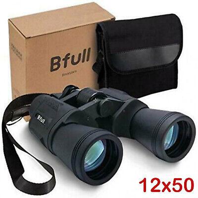 WOW  Fernglas 12x30 Binocular 131m auf 1000m Fernrohr Opernglas