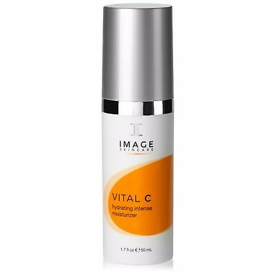 Image Skin Care Vital C Hydrating Intense Moisturizer 1 7 Oz