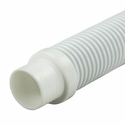 """Generic 38"""" Universal Swimming Pool Suction-Side Cleaner Replacement Hose"""