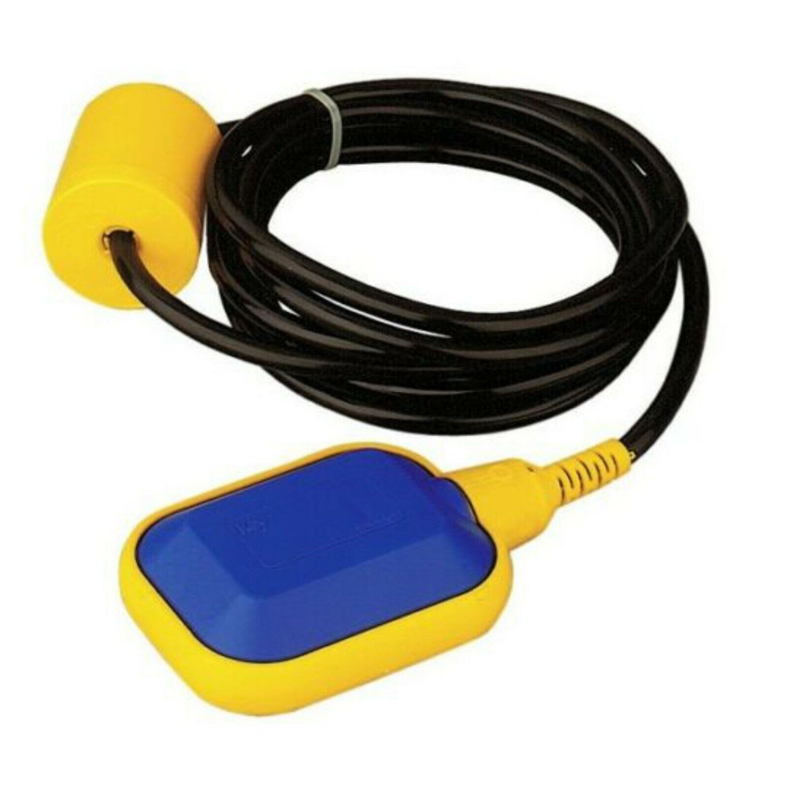 Grosser Schwimmschalter Schwimmerschalter Pegelschalter Niveauschalter Sensor