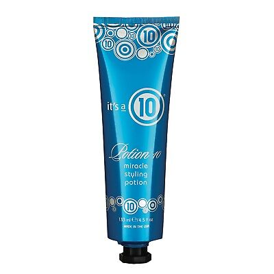 It's A 10 Potion 10 Miracle Styling Potion 4.5 oz, used for sale  Brooklyn