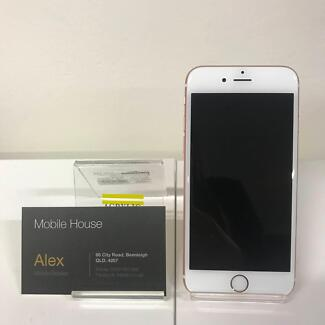 iPhone 6s in New condition,16G, 64G and 128G, Rose Gold