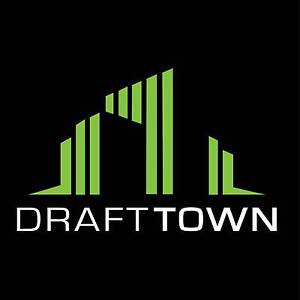 Drafttown - Quality drafting, design and engineering services. Landsdale Wanneroo Area Preview