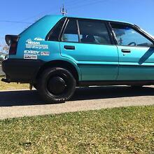 1987 Nissan Pulsar Hatchback Taree Greater Taree Area Preview