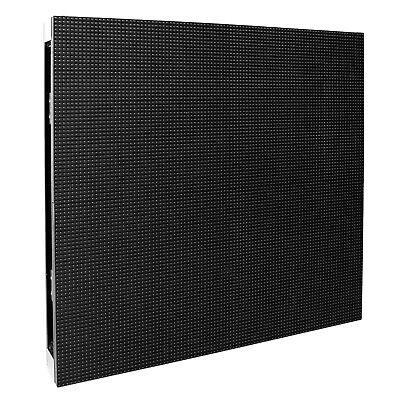 ADJ AV6 6mm LED Display Installation Professional Video Wall