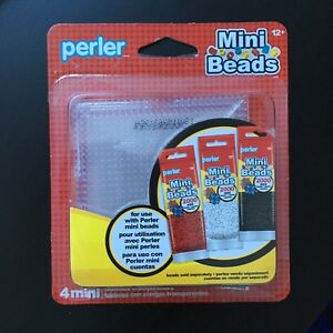 Mini Perler Beads Boards