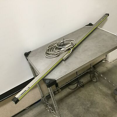 Mitutoyo At715-1100 539-818 Absolute Linear Scale Encoder L 44 1100mm