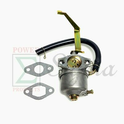 Carburetor Fits Pulsar Pg1202s 72cc 900 1200 Watt 2-stroke 2hp Gas Generator