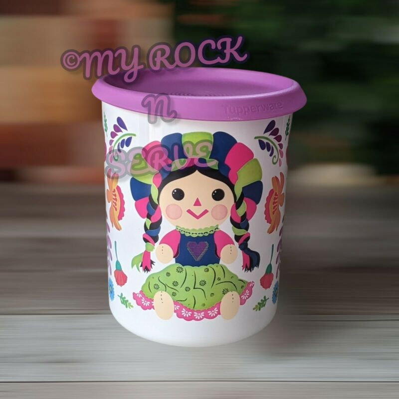 Tupperware One Touch Maria