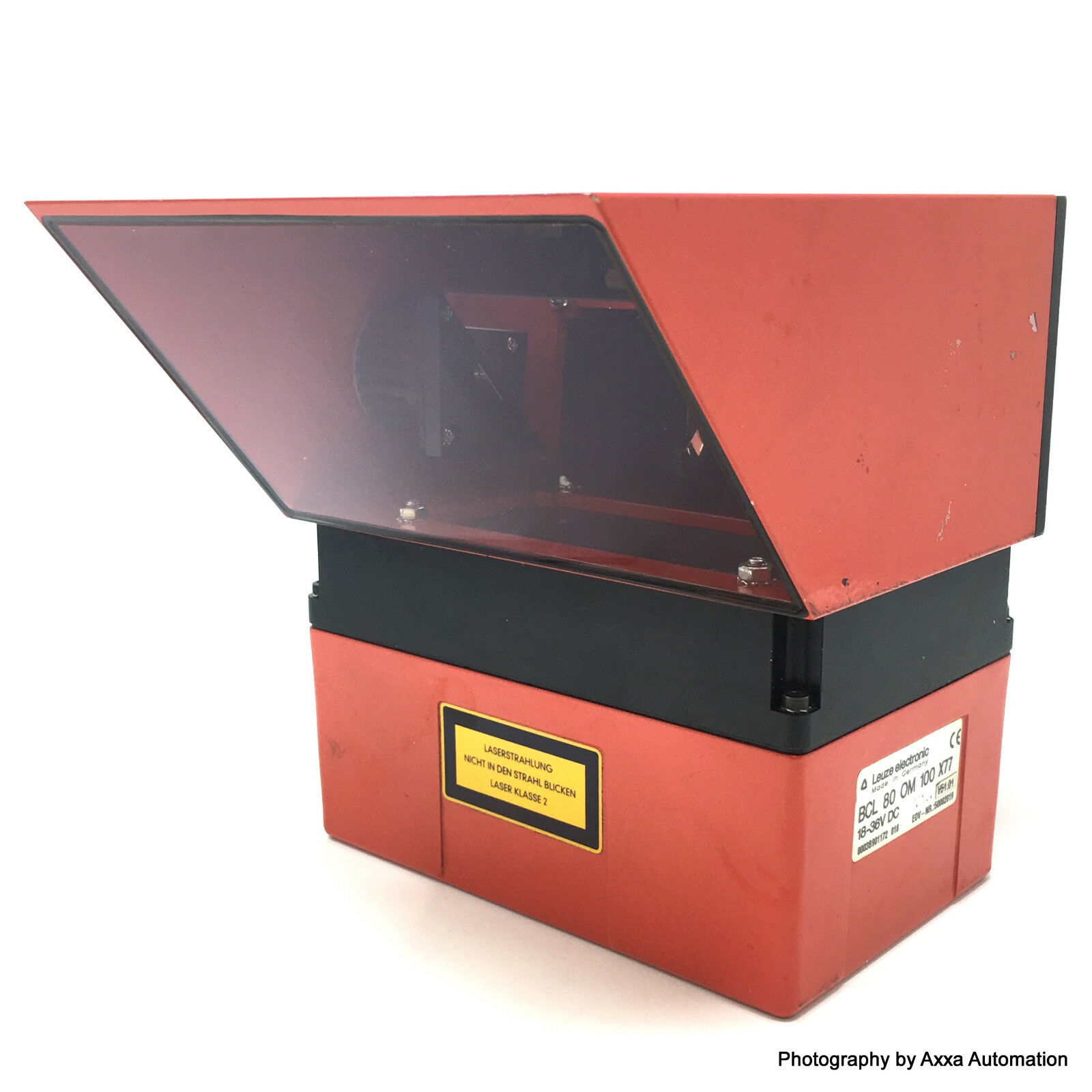 REPLACEMENT FOR 24V 2.5A EA10681P-240 AC Adattatore per TSC DA200 STAMPANTE CODICE A BARRE