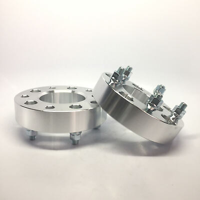 """Custom Wheel Spacers Adapters 