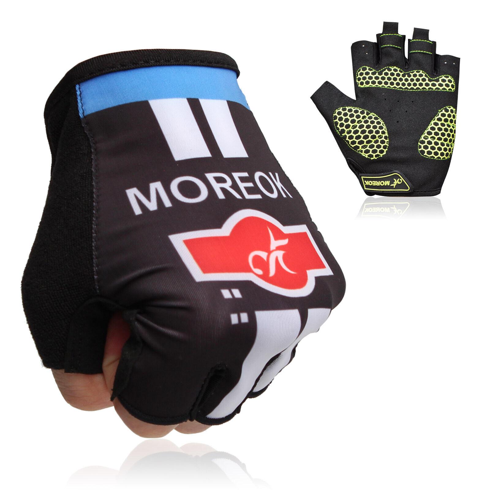 Cycling Gloves Men's/Women's Mountain Bike Gloves Half Finge