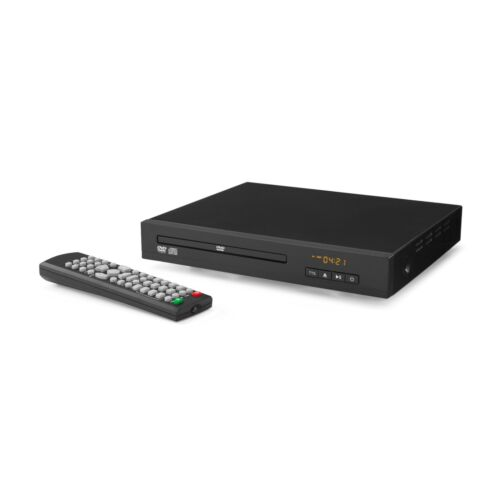 Onn DVD Player  w/ Remote & AV Cables (ONA18DP001) - FREE SHIPPING ™