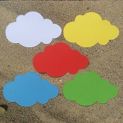 moderationskarten Wolke
