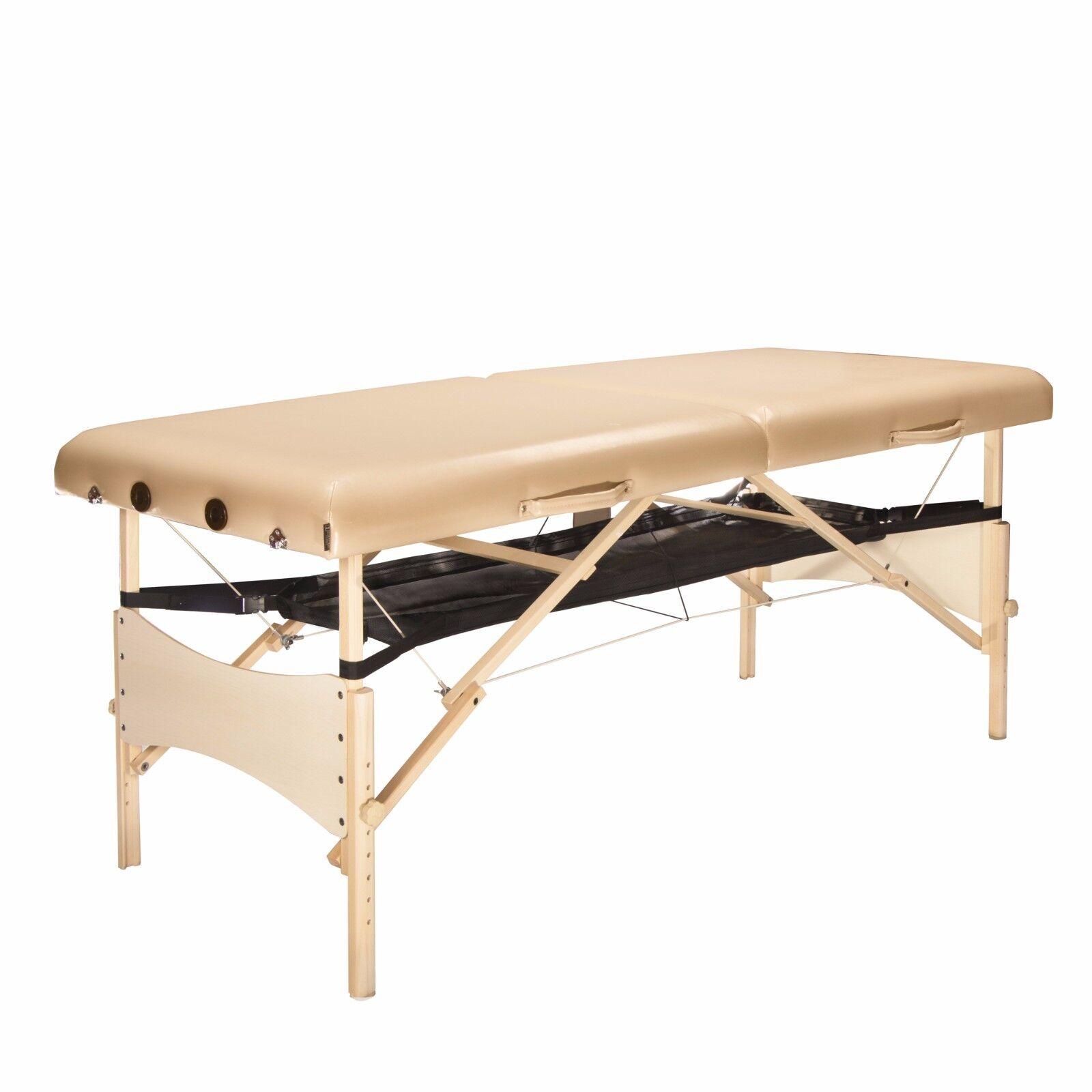 Master Massage Porta Shelf Hammock