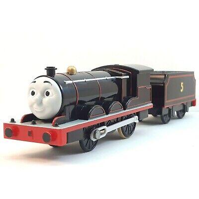 Thomas the Tank Engine Black James Adventure Begins Set Limited Edition Tomy