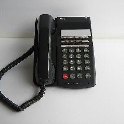Nec Etw-8-2 Business Telephone With Handset