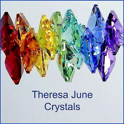 Theresa June Crystals