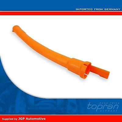 Audi A4 B6 B7 1.9 2.0 TDI Dipstick Guide Tube Funnel New Genuine