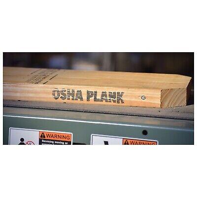 Scaffoldmart 14 Di-65 Osha Scaffold Plank