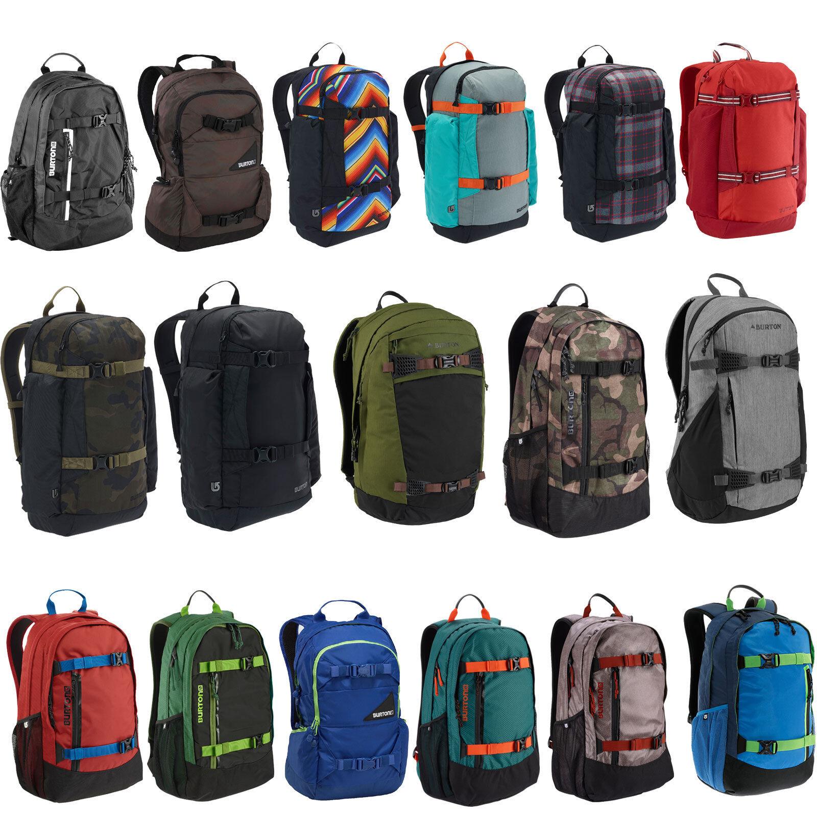Burton Day Hiker | Dayhiker Rucksack Snowboardrucksack Freizeitrucksack Backpack