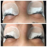 Eyelash Extensions (Mobile Service Available)