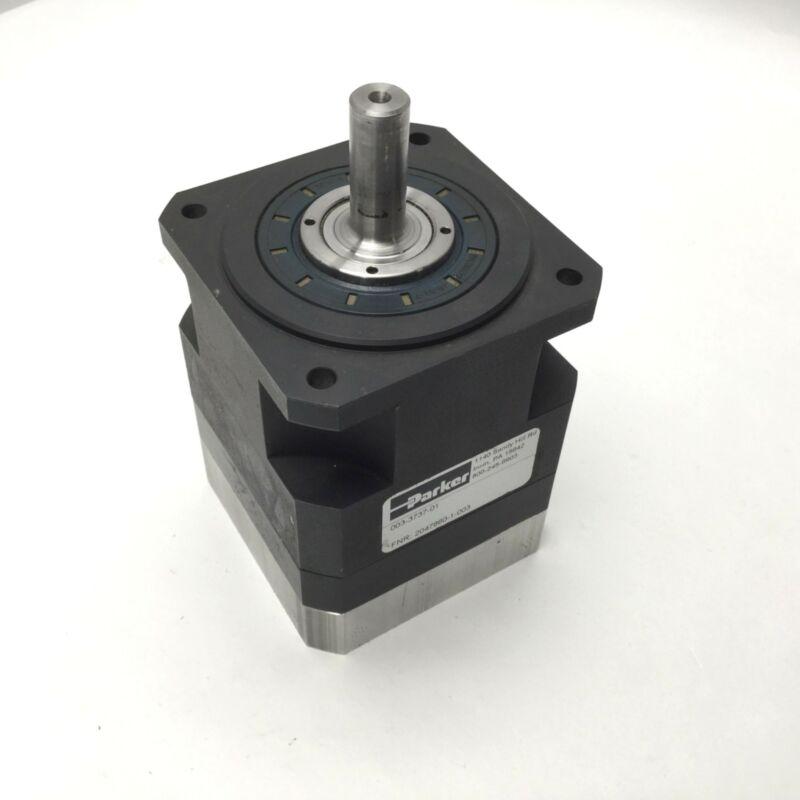 Parker GTN 090-010S7 Precision Gearhead 10:1 90mm Frame, 8000 rpm Max, 90Nm Peak