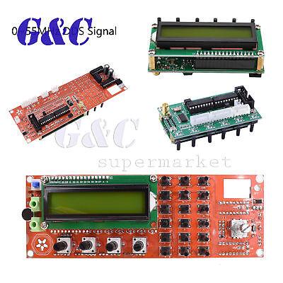 055mhz Module Ad9850 Dds Signal Generator For Ham Radio Transceiver Vfo Ssb