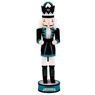 - Jacksonville Jaguars Nutcracker 14