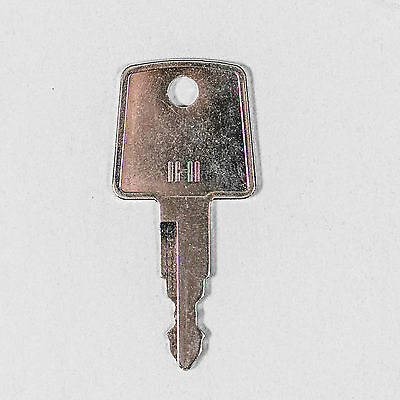 Ihi Marooka Excavator Heavy Equipment Key-new-42