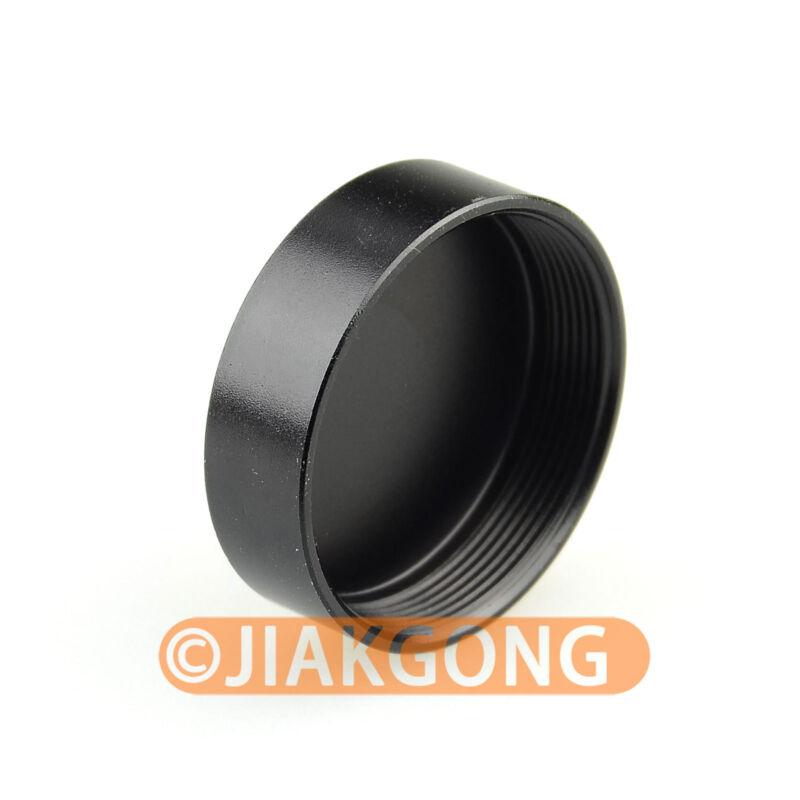 10pcs/LOT Metal C mount Rear Lens Cover cap CC TV Lens