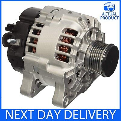FITS PEUGEOT BIPPER & CITROEN NEMO 1.4 HD DIESEL 2008-2014 BRAND NEW ALTERNATOR