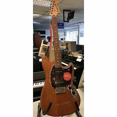 Fender Player Mustang 90 Aged Natural (Customer return)