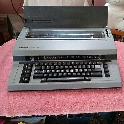 Swintec 1146 Cm Typewriter