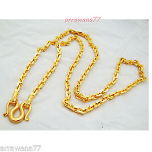 Indian Gold Chain For Men Design