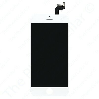 White LCD Display Touch Screen Digitizer Replacement for Apple iPhone 6S A1633