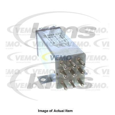 Vemo V30710011 Turn Signal Indicator Flasher Relay Switch Unit 12V Electrical