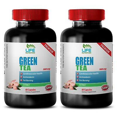 Matcha Green Tea Powder - Green Tea Extract 300mg - Best Weight Loss Pills (Best Matcha Powders)