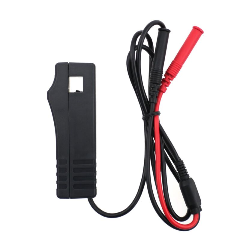 Pro Inductive Pickup Lead Set Work With Multimeter Car/Vehicle Accessories/Parts
