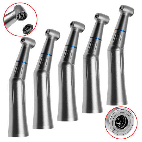 5 Kavo type Dental Low Speed Contra Angle Handpiece Internal Inner Water Le5c