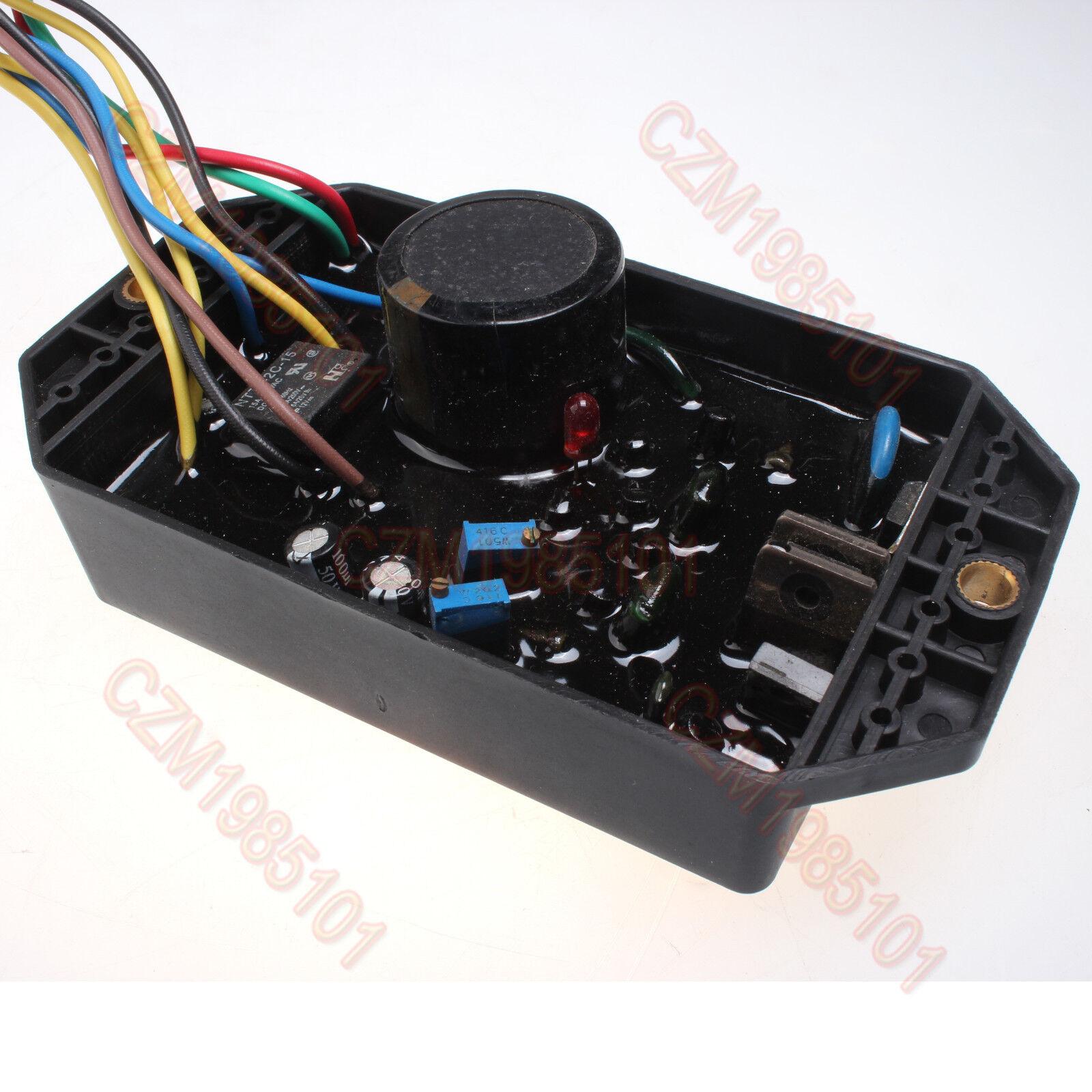 Voltage Regulator 5KW AVR For KIPOR MONO Single Phase Diesel
