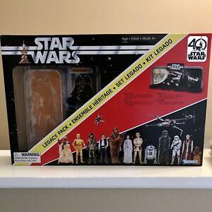 Star Wars Black Series Legacy Pack For Sale