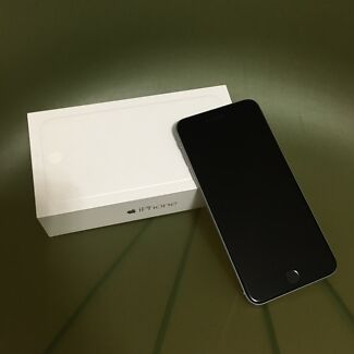 Apple iPhone 6 Plus 128gb Space Grey Wattle Grove Liverpool Area Preview