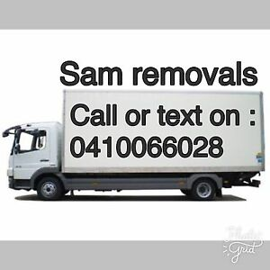 SYDNEY REMOVALS VERY CHEAP PRICE Parramatta Parramatta Area Preview