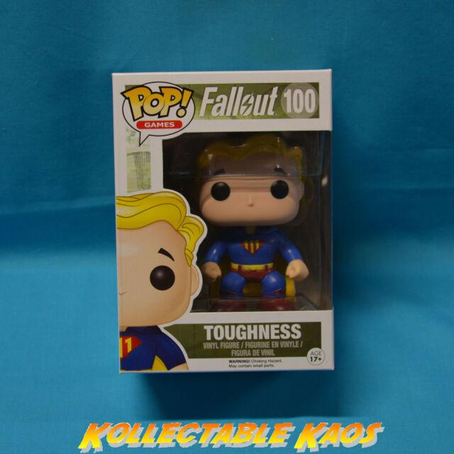 Fallout 4 - Vault Boy - Medic Pop! Vinyl Figure