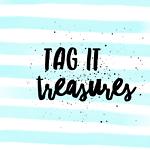 Tag It Treasures