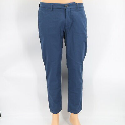 BE ABLE ALEXANDER SHORTER NWT $210 Casual Men's Straight Trousers Pants Bottoms